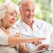 One of the biggest elder scams have claimed unlikely victims
