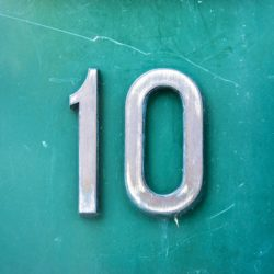 10 Estate Planning Steps to Take in the New Year