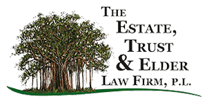 The Estate, Trust & Elder Law Firm P.L.